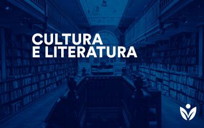 Pós-Graduação em Cultura e Literatura