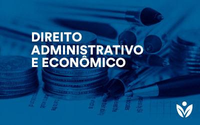 Pós-Graduação em Direito Administrativo e Econômico