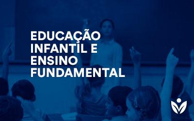 Pós-Graduação em Educação Infantil e Ensino Fundamental