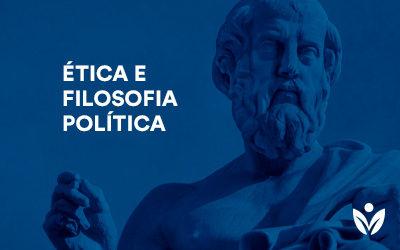Pós-Graduação em Ética e Filosofia Política