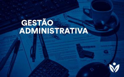 Pós-Graduação em Gestão Administrativa