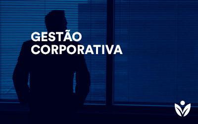 Pós-Graduação em Gestão Corporativa