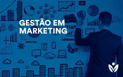 Pós-Graduação em Gestão em Marketing