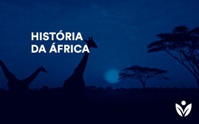 Pós-Graduação em História da África