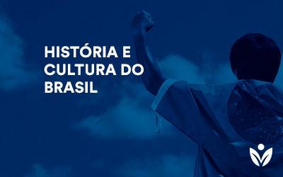 Pós-Graduação em História e Cultura do Brasil