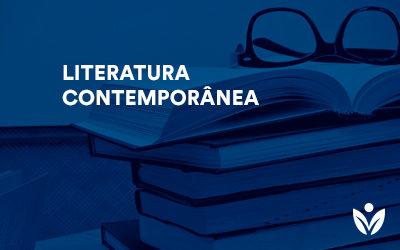 Pós-Graduação em Literatura Contemporânea