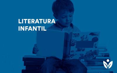 Pós-Graduação em Literatura Infantil
