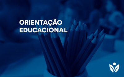 Pós-Graduação em Orientação Educacional