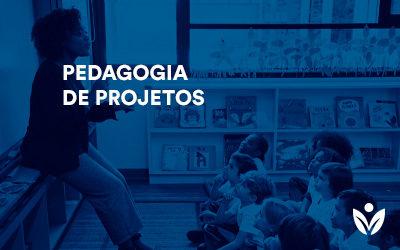 Pós-Graduação em Pedagogia de Projetos