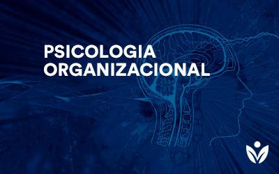 Pós-Graduação em Psicologia Organizacional