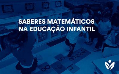 Pós-Graduação em Saberes Matemáticos na Educação Infantil