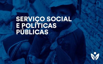 Pós-Graduação em Serviço Social e Políticas Públicas