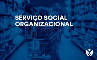 Pós-Graduação em Serviço Social Organizacional