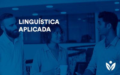 Pós-Graduação em Linguística Aplicada