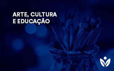 PÓS-GRADUAÇÃO EM ARTE, CULTURA E EDUCAÇÃO