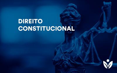 Pós Graduação em Direito Constitucional
