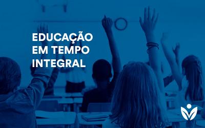 Pós-Graduação em Educação em Tempo Integral