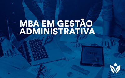 MBA em Gestão Administrativa