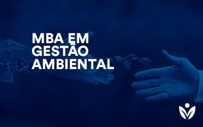 MBA em Gestão Ambiental