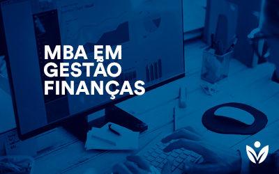 MBA em Gestão de Finanças
