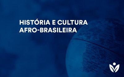 Pós-Graduação em História e Cultura Afro-Brasileira