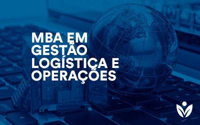 MBA em Gestão Logística e Operações
