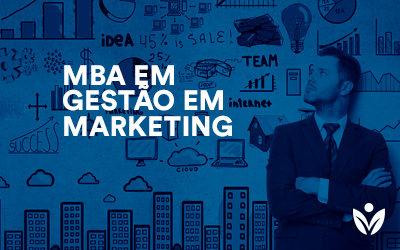 MBA em Gestão em Marketing