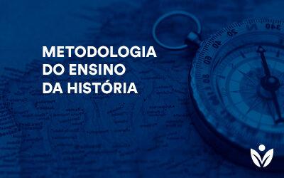 Pós-Graduação em Metodologia do Ensino de História