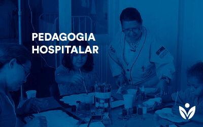 Pós-Graduação em Pedagogia Hospitalar