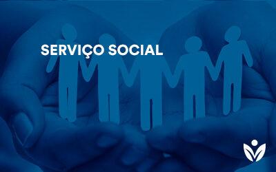 Pós-Graduação em Serviço Social