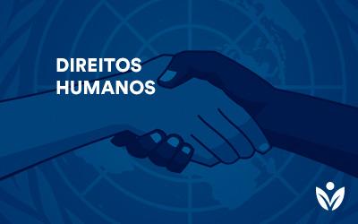 Pós-Graduação Em Direitos Humanos