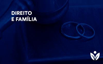 Extensão em Direito e Família
