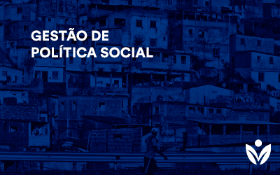 Extensão em Gestão de Política Social