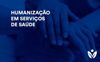 Extensão em Humanização em Serviços de Saúde