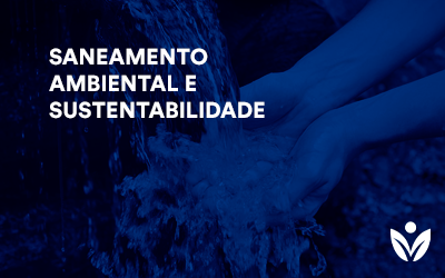 Extensão em Saneamento Ambiental e Sustentabilidade